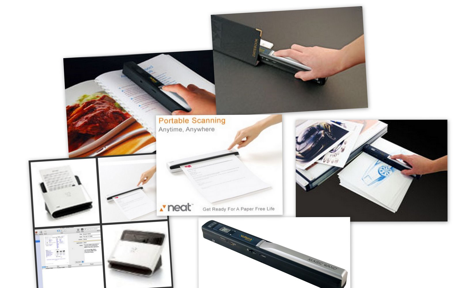 Honda Odyssey Invoice Neat Scanner  Vupoint Magic Wand Bookstore Receipt Excel with Invoice Versus Msrp The Neat Desk And Neat Receipts Is The Best Bet For Going Green And Lean  With A Switch To Digital Filing Sample Invoices In Excel Word